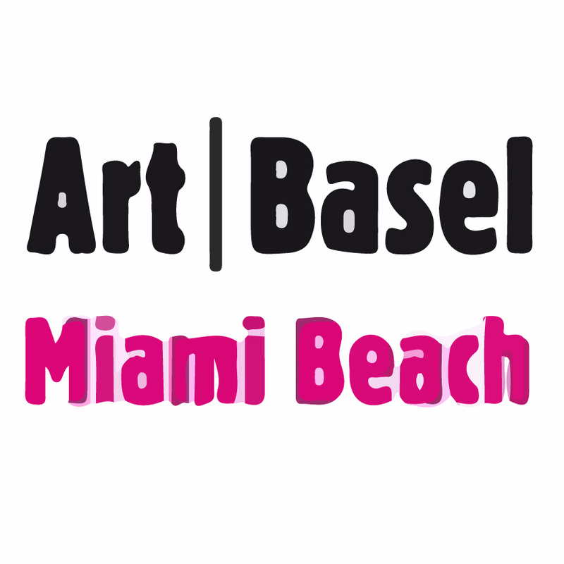Art Basel 2014 CelebritiesMiami