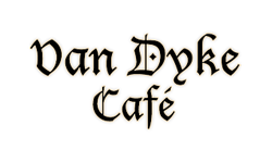 Van Dyke Cafe Closing