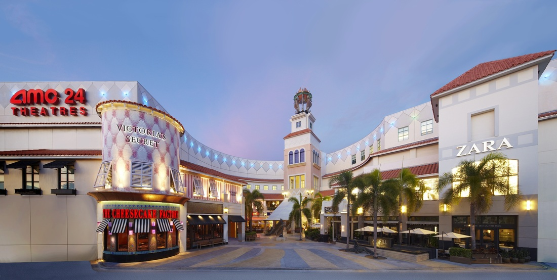 Aventura Mall opened in , was renovated in , expanded in and expanded again in The shopping center is owned and managed by Turnberry Associates, based in Aventura, Fla. Aventura Mall is the centerpiece of the City of Aventura, and is a large part of this bustling municipality.4/4().